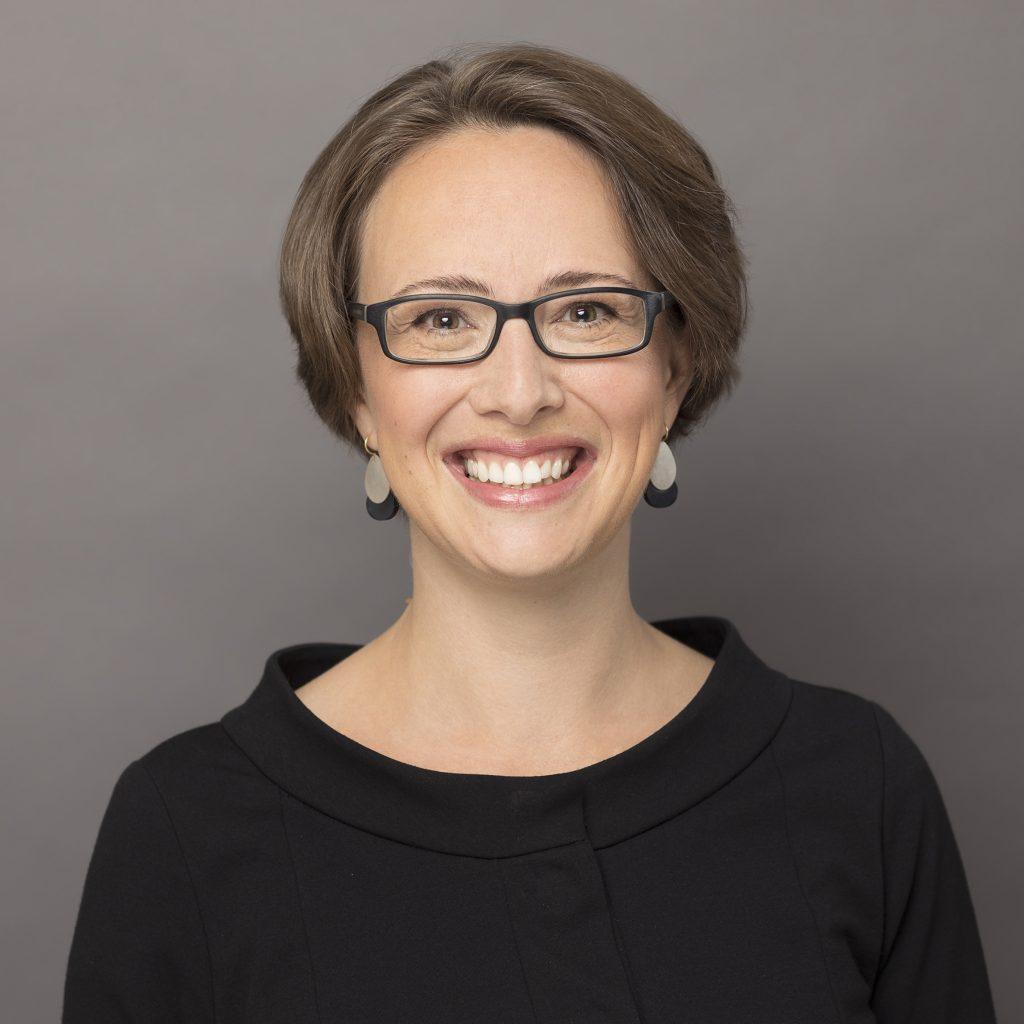 Dr. Julia Weber